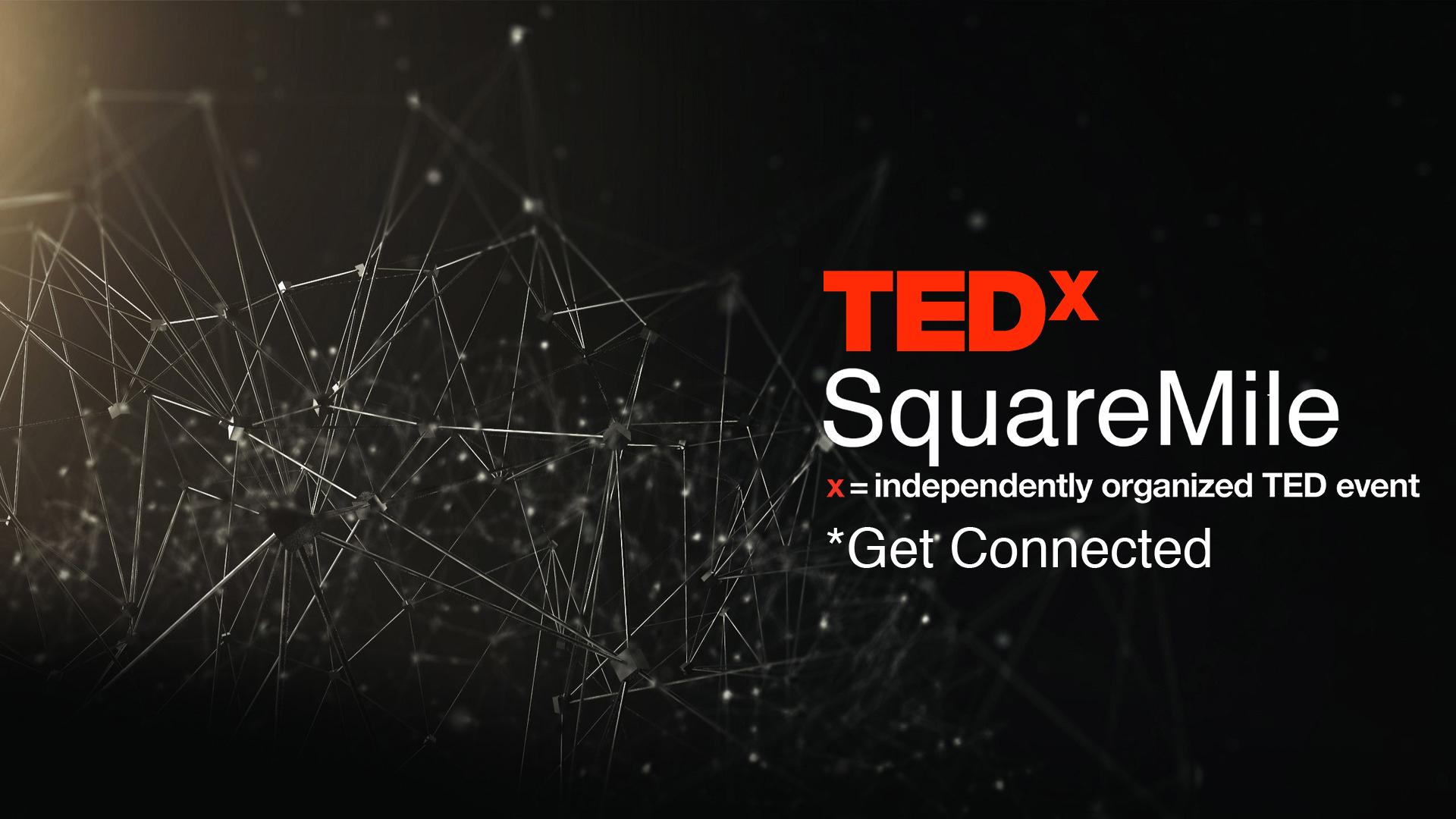 TEDX SquareMile2015