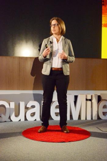 Stephanie Bosset