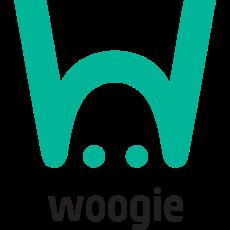 woogie logo