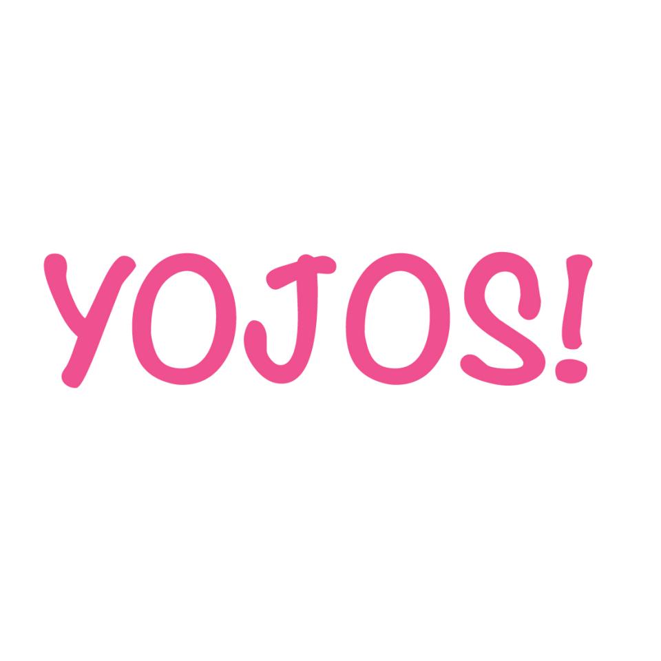 Yojos Logo